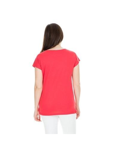 Fashion Friends Tişört Renkli